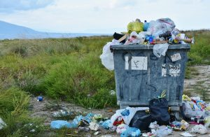 Read more about the article Ten Ways How You Are Contributing to Plastic Pollution