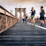 How to keep up with your daily exercise on the move