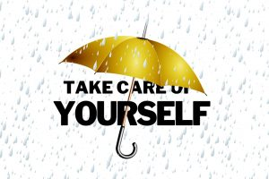 5 Different types of self-care and why it is important