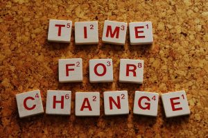 Small Ways to Make Big Changes in Your Life
